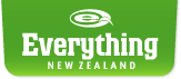 Everything New Zealand